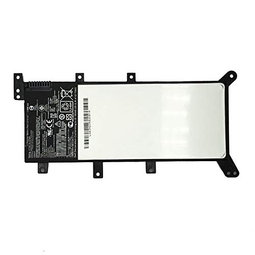 ZJS C21N1347 Batería para ASUS X555 X555L X555LA X555LB X555LD X555LF A555 A555L F555 F555L F555LD K555 K555L K555LD R556-7.6V 37Wh