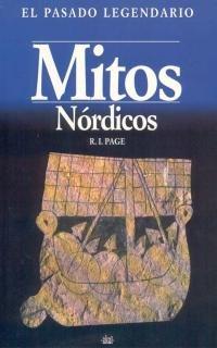 Mitos nórdicos: 4 (El pasado legendario)