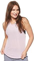 Under Armour Camiseta Deportiva Sin Mangas para Mujer - 1348532