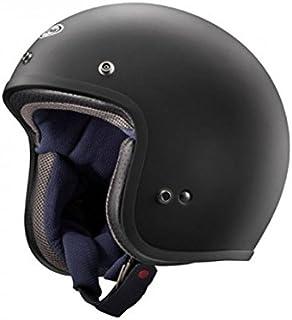 アライ(ARAI) バイクヘルメット ジェット CLASSIC MOD ラバーブラック L (頭囲 59cm~60cm)