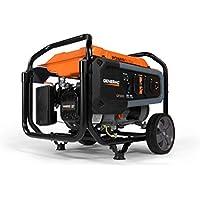 Generac GP3600 3,600W Portable Gas-Powered Generator