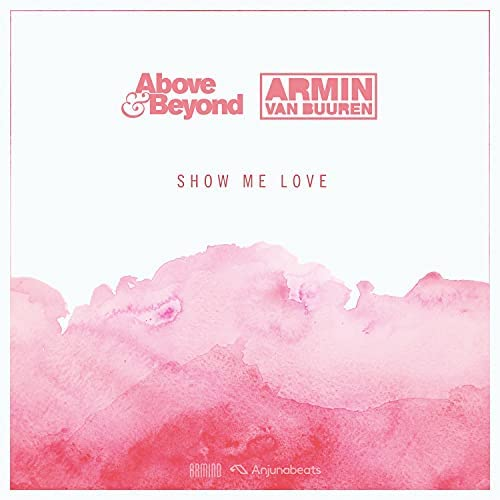 Above & Beyond & Armin van Buuren