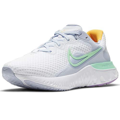 Nike Zapatillas Wmns Renew Run 2 código CU3505-103 Blanco Size: 41 EU