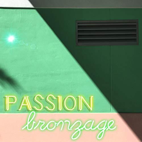 Passion bronzage (feat. Myëlle & Marcie)