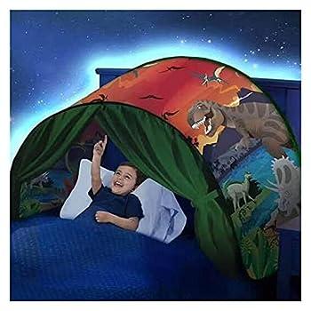 Mjwlgs Moustiquaire d'extérieur Enfants Winter Wonderlandlands Princesse Tents Foutou Enfants Playhouse Pop Up Tente Chaude Dream Tents Chaud Marchandises Parapluie (Color : Winter Wonderland)