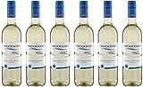 Two Ocean Sauvignon Blanc Vineyards Selection / Trocken (6 x 0.75 l)