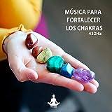 Chakra Garganta - Fortalecer los chakras Frecuencia 432Hz