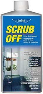 Best ettore scrub off Reviews