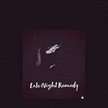 Night Remedy (feat. Tahirah)