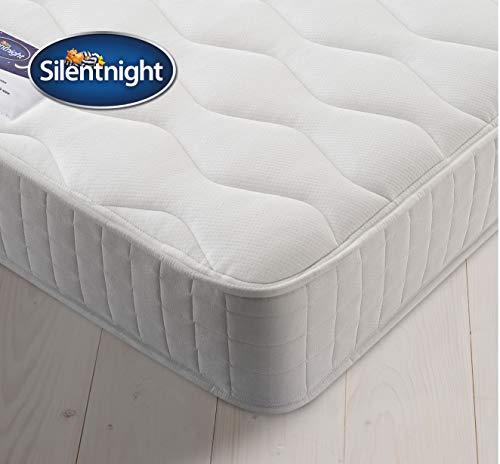 Silentnight Pocket Essentials 1000 Pocket Sprung Mattress | Medium | Double