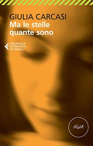 Ma le stelle quante sono eBook: Carcasi, Giulia: Amazon.it: Kindle Store