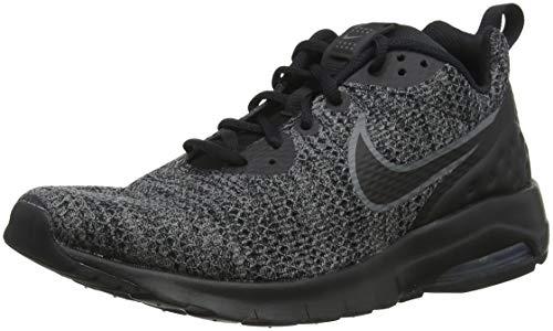 Nike Herren Air Max Motion LW LE Fitnessschuhe, Schwarz (Black/Black 002), 44 EU