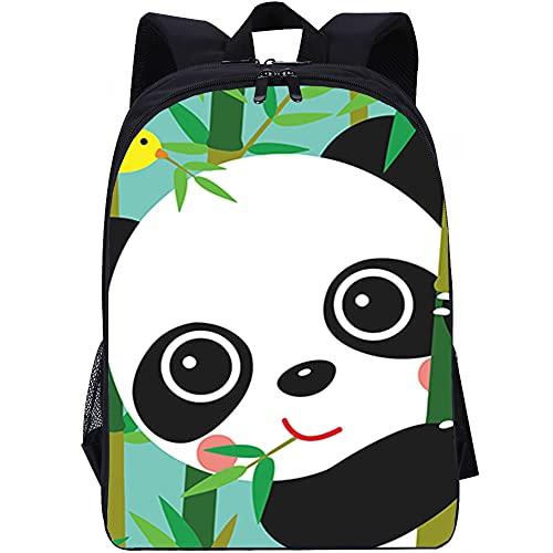 ZFWEI Mochila al aire libre Bebe oso Mochila escolar para niñas, mochila escolar para adolescentes, mochila para mujeres, mochila ergonómica para niños, mochila informal, mochila escolar