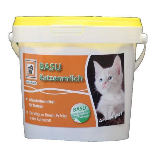 Sambrina -  Basu Katzenmilch