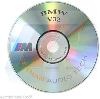 BMW V32.2 ///M SOFTWARE FIRMWARE UPDATE DISC for MK4 DVD CD NAVIGATION GPS COMPUTER 2002 2003 2004 2005 2006 X5 E46 M3 E39 525 530 540 E53 M5 NIGHTMODE