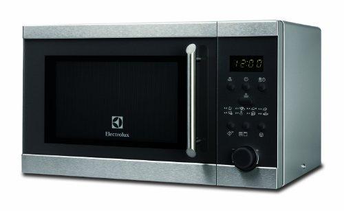 Electrolux EMS20300OX - Microondas, 20 L, 800 W