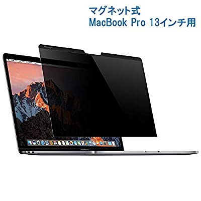 KENSINGTON MP13M APPLE MacBook Pro13 プライバシースクリーン K64490JP