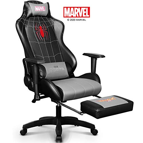 Marvel Avengers Gaming Chair Desk Office Computer Racing Chairs - Recliner...