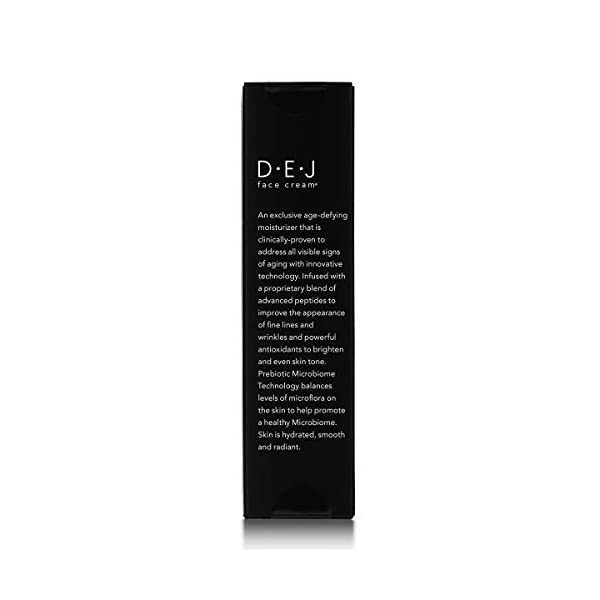 Beauty Shopping Revision Skincare D.E.J. Face Cream, 1.7 oz