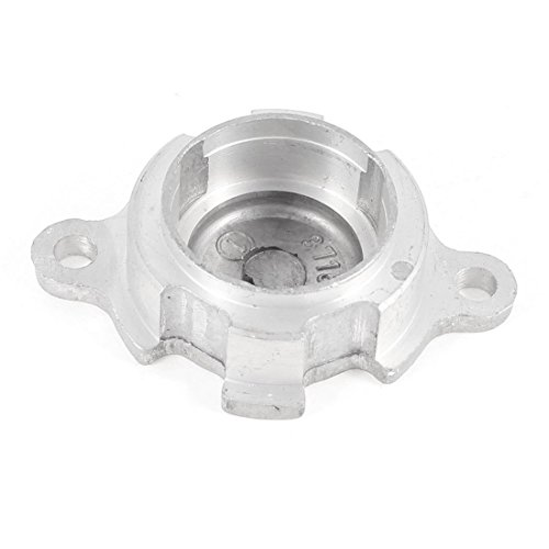 Herramientas de alimentación de aluminio del cojinete de asiento para Makita 3612 Router 3612C