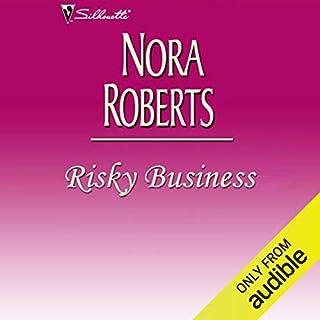 Page de couverture de Risky Business
