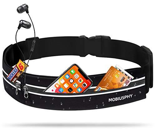 Mobiusphy -  Laufgürtel Handy