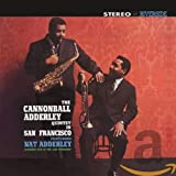 Quintet in San Francisco (Keepnews Collection) - annonball Adderley