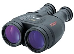 best all weather binoculars with image stabilization by Cannon