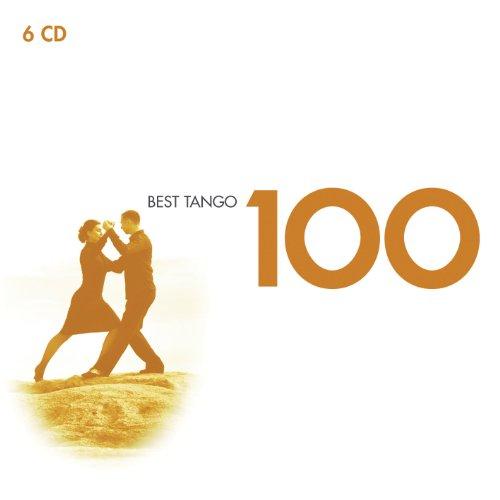 100 Best Tango (Coffret 6 CD)