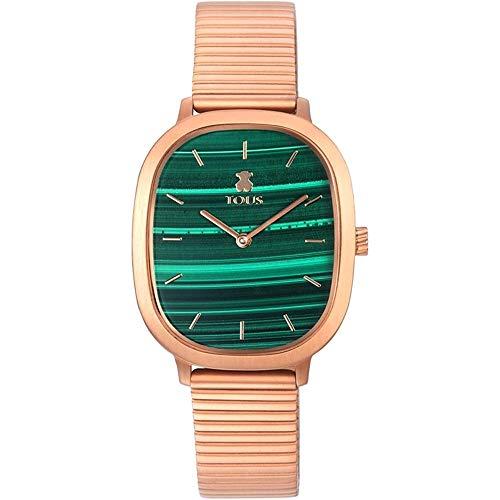 TOUS Relojes de Pulsera para Mujeres 351675