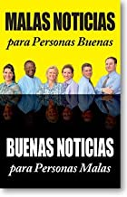 Bad News for Good People, Good News for Bad People (Packet of 100, Spanish)