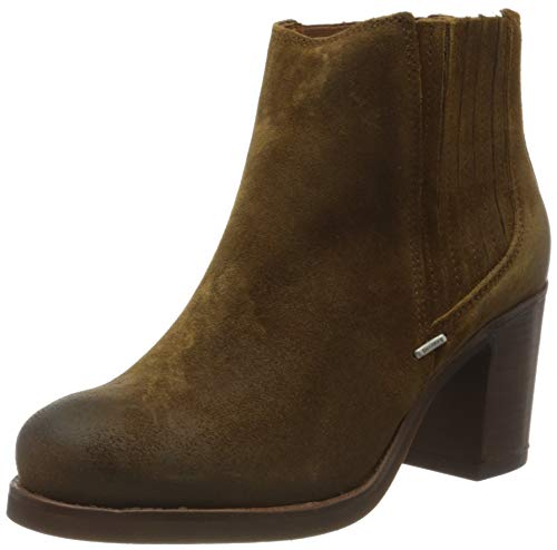 Shabbies Amsterdam LIEVE dames chelsea-boots