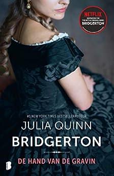 De hand van de gravin (Bridgerton Book 5) van [Julia Quinn, Karin Breuker]