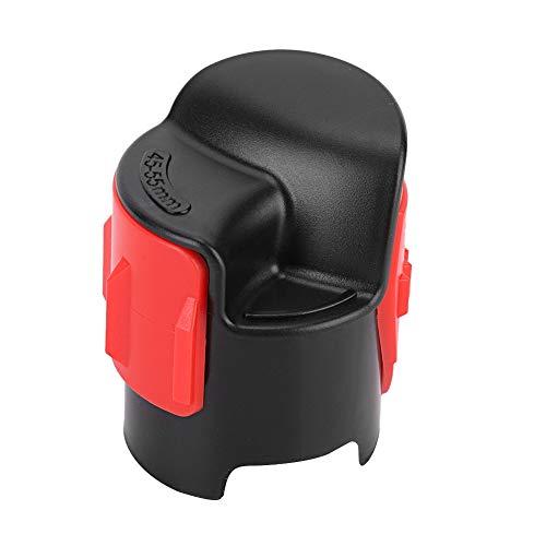 Herramienta de Sello de Aceite de Horquilla de Motocicleta, Herramienta de Amortiguador de Reparación de Choque de Limpiador de Horquilla Limpiador de Aceite de Motocicleta Delantera 45mm-55mm