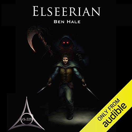 Elseerian cover art