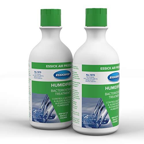 Essick Air 1970 Humidifier, 1-Quart Bacteriostatic Treatment (2)