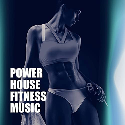 CardioMixes Fitness, Running Music Workout & Spinning Workout