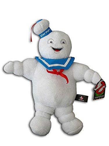 Ghostbusters 22cm Aufenthalt Puft Marshmallow Man Plüschfigur Soft Toy