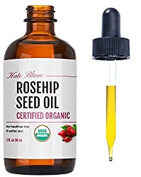 rosehip seed oil by kate blanc