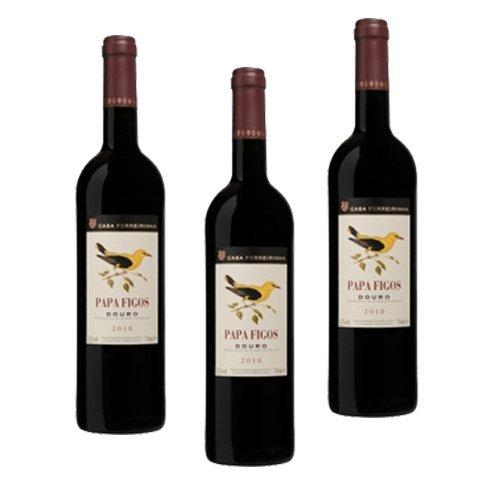 Papa Figos - Vino Tinto- 3 Botellas