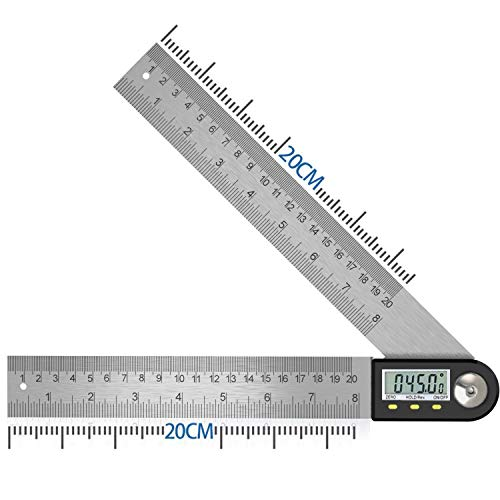AivaToba -  Winkelmesser Digital