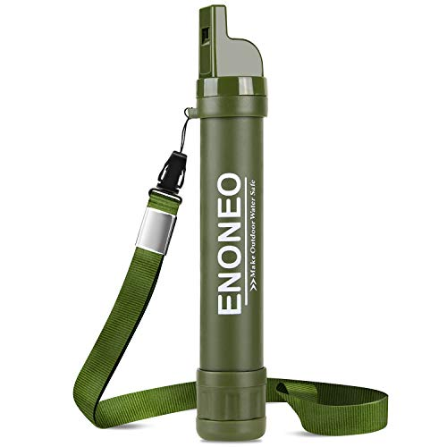 ENONEO Outdoor 1500L Survival Bild