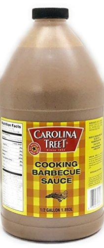 carolina treet bbq sauce - 6