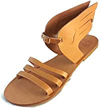 hermes sandals greek mythology