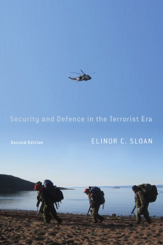 Security and Defence in the Terrorist Era: Canada and the United States Homeland, Second Edition (Volume 10) (Foreign Po