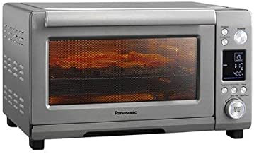 Panasonic NB-W250S High Speed Toaster Oven