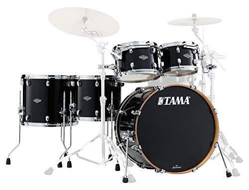 Tama MBS52RZS-PBK Starclassic Performer Shellkit Piano Black