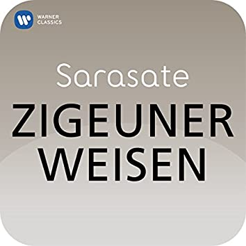 Sarasate: Zigeunerweisen
