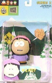South Park Series 3 Wendy by 2004 Comedy Central