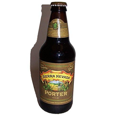 BIRRA SIERRA NEVADA PORTER CL.35 VOL. 5.6% VOL.